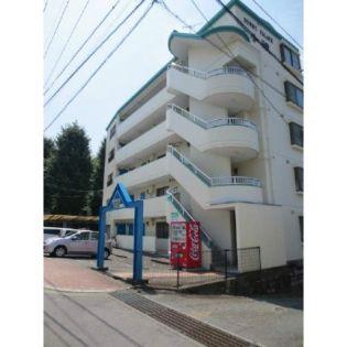 サニーパレス小磧 5階の賃貸【熊本県 / 熊本市東区】