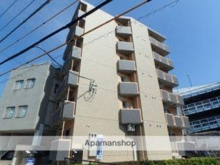 PUPPY'S新屋敷 2階の賃貸【熊本県 / 熊本市中央区】