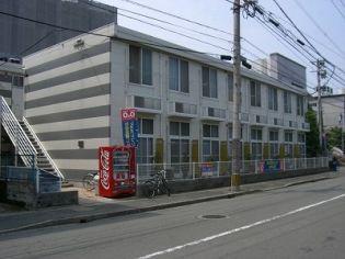 レオパレスことぶき 2階の賃貸【熊本県 / 熊本市中央区】