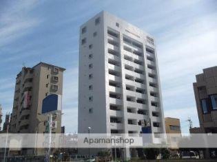 BOA SORTE 6階の賃貸【熊本県 / 熊本市中央区】