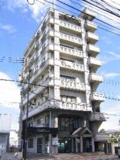 メゾンド・レクサスウエノビル 3階の賃貸【熊本県 / 熊本市中央区】