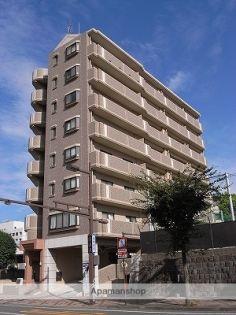 パルエースFUJI 5階の賃貸【熊本県 / 熊本市中央区】