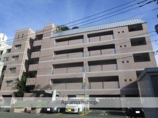 ピエス白山 4階の賃貸【熊本県 / 熊本市中央区】