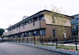 熊本県熊本市中央区保田窪1丁目の賃貸アパート