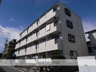 コート大江 4階の賃貸【熊本県 / 熊本市中央区】