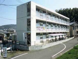 レオパレスUCHIKOSHI 1階の賃貸【熊本県 / 熊本市北区】