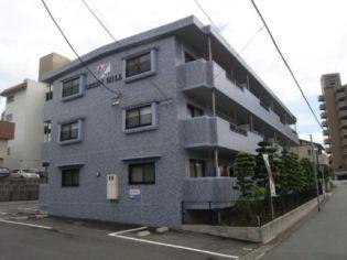 グリーンヒル 2階の賃貸【熊本県 / 熊本市東区】