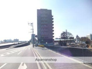 ウッドフォレスト熊本駅前 6階の賃貸【熊本県 / 熊本市西区】