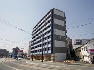 レオパレス川端町 2階の賃貸【熊本県 / 熊本市中央区】