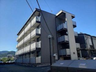 レオパレスフェアリー 3階の賃貸【熊本県 / 熊本市西区】