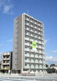 エンクレスト新屋敷 7階の賃貸【熊本県 / 熊本市中央区】