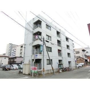 ライズ新町 4階の賃貸【熊本県 / 熊本市中央区】