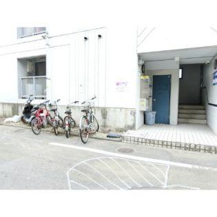 ライズ新町 3階の賃貸【熊本県 / 熊本市中央区】