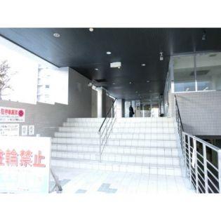 コート・ヴィレッジ・アボシ 4階の賃貸【熊本県 / 熊本市中央区】