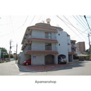 ポエム50 2階の賃貸【熊本県 / 熊本市中央区】