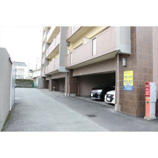 ライズ熊大病院前Ⅱ 7階の賃貸【熊本県 / 熊本市中央区】