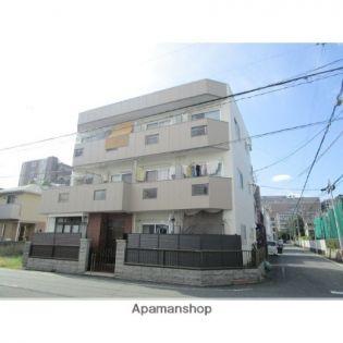 友栄ハイツ 2階の賃貸【熊本県 / 熊本市中央区】