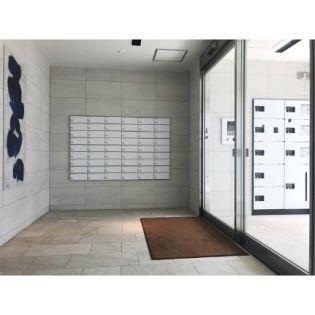 エンクレスト新屋敷 9階の賃貸【熊本県 / 熊本市中央区】