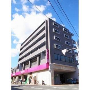 グラディート新町 5階の賃貸【熊本県 / 熊本市中央区】
