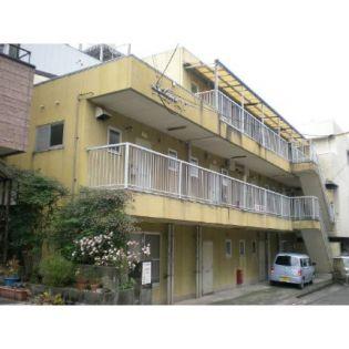 生田ガーデンハイツ 3階の賃貸【熊本県 / 熊本市中央区】