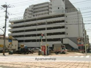 ARLA KOMEYAMACHI 4階の賃貸【熊本県 / 熊本市中央区】