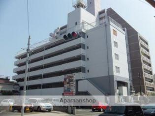 ARLA KOMEYAMACHI 2階の賃貸【熊本県 / 熊本市中央区】