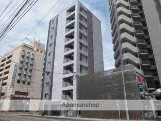 CROSS HALL 慶徳 7階の賃貸【熊本県 / 熊本市中央区】