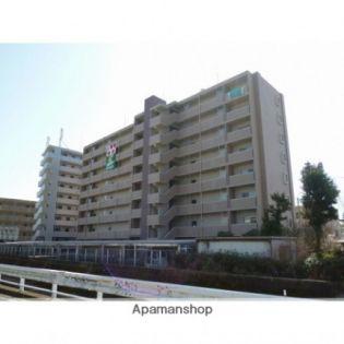 リバティハウス島崎 3階の賃貸【熊本県 / 熊本市西区】