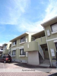 セジュールいずみ 2階の賃貸【熊本県 / 熊本市中央区】