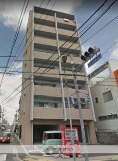 ワンティック水前寺Ⅱ 3階の賃貸【熊本県 / 熊本市中央区】
