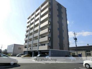 ラ・ドルチェ 3階の賃貸【熊本県 / 熊本市南区】