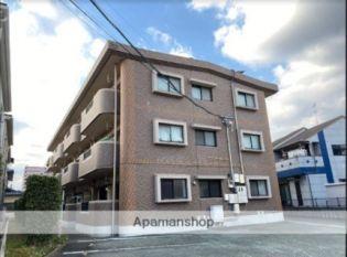 グランドゥルミキ 3階の賃貸【熊本県 / 熊本市西区】