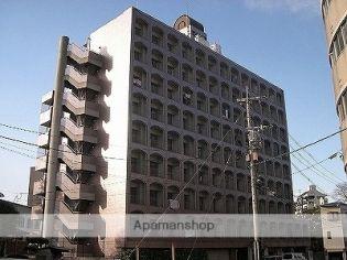 セントヒルズ熊本 9階の賃貸【熊本県 / 熊本市中央区】