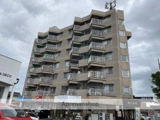 西ビル 3階の賃貸【熊本県 / 熊本市南区】