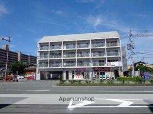 ライズ平成駅前 4階の賃貸【熊本県 / 熊本市中央区】