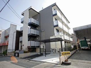 レオパレスたまゆら 2階の賃貸【熊本県 / 熊本市西区】
