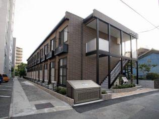 レオパレス西阿弥陀寺2009 2階の賃貸【熊本県 / 熊本市中央区】