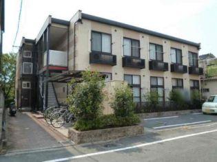 レオパレスカクタス 2階の賃貸【熊本県 / 熊本市中央区】