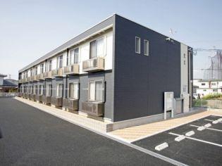 レオネクスト入地 2階の賃貸【熊本県 / 宇土市】
