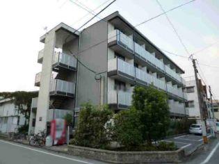 レオパレスひご本荘 2階の賃貸【熊本県 / 熊本市中央区】