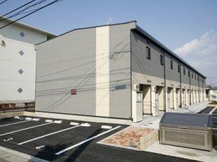 レオパレスクレール幸田 2階の賃貸【熊本県 / 熊本市南区】