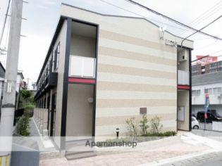 レオパレスセジュール カーサ 2階の賃貸【熊本県 / 熊本市中央区】
