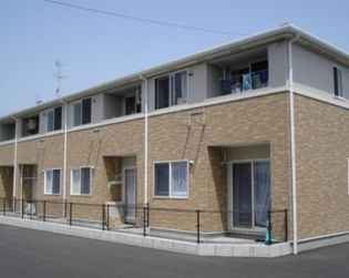 FELICIA弐番館 2階の賃貸【熊本県 / 熊本市南区】