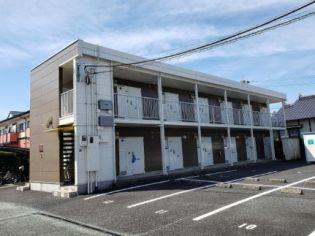 レオパレス新港通りⅡ 1階の賃貸【熊本県 / 熊本市西区】