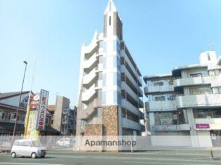 MビルⅡ 2階の賃貸【熊本県 / 熊本市中央区】