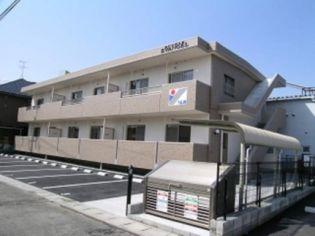 エバンジェル 1階の賃貸【熊本県 / 熊本市南区】