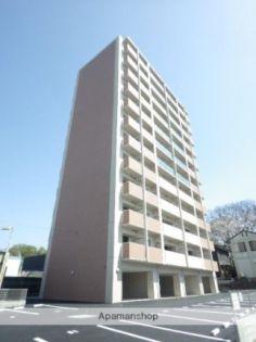 ベルフォース 11階の賃貸【熊本県 / 熊本市中央区】