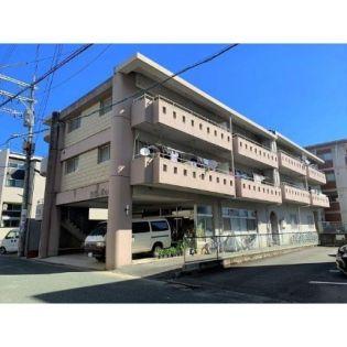 おおしまビル 1階の賃貸【熊本県 / 熊本市中央区】
