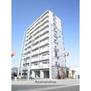 アクアフォーレ 3階の賃貸【熊本県 / 熊本市南区】