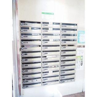 アクアフォーレ 9階の賃貸【熊本県 / 熊本市南区】